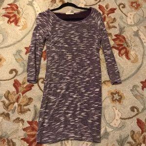 Marine layer sweatshirt dress